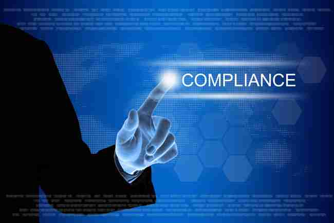How to ensure compliance in your supply chain